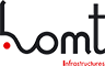 HOMT Infrastructures Logo